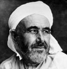 الأمير عبد الكريم الخطابي